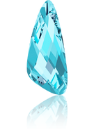 Swarovski Fancy Stone 4790 MM 23,0X 10,0 AQUAMARINE F(36pcs)