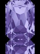 Swarovski Fancy Stone 4627 MM 27,0X 18,5 TANZANITE F(24pcs)