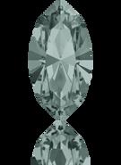 Swarovski 4228 MM 10,0X 5,0 BLACK DIAMOND F(360pcs)