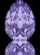 Swarovski Fancy Stone 4320 MM 10,0X 7,0 TANZANITE F(144pcs)
