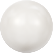 Swar Hotfix Pearl 2080/4 - ss16, Crystal Nacre (001 191), Hotfix, 1440pcs
