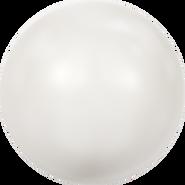 Swar Hotfix Pearl 2080/4  - SS34, CRYSTAL NACRE HF, 144pcs