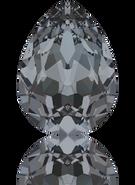 Swarovski Fancy Stone 4320 MM 18,0X 13,0 CRYSTAL SILVNIGHT F(48pcs)