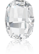 Swarovski Fancy Stone 4795 MM 28,0 CRYSTAL F(24pcs)