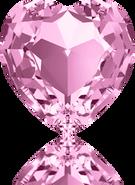 Swarovski Fancy Stone 4827 MM 28,0 LIGHT AMETHYST F(24pcs)