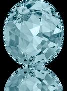 Swarovski Fancy Stone 4196 MM 23,0X 20,0 LIGHT AZORE F(16pcs)