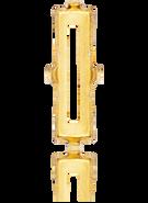 Swarovski Fancy Stone 4500/S MM 6,0X 2,0 1P00CZ(720pcs)