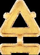 Swarovski Fancy Stone 4722/S MM 10,0 1P00CZ(144pcs)