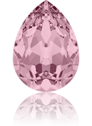 Swarovski Fancy Stone 4320 MM 14,0X 10,0 CRYSTAL ANTIQUPINK F(144pcs)