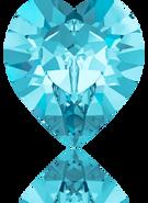 Swarovski Fancy Stone 4884 MM 8,8X 8,0 AQUAMARINE F(144pcs)