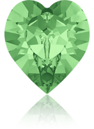 Swarovski Fancy Stone 4884 MM 8,8X 8,0 PERIDOT F(144pcs)