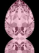 Swarovski Fancy Stone 4320 MM 10,0X 7,0 CRYSTAL ANTIQUPINK F(144pcs)