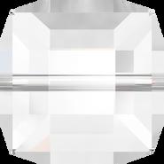 Swarovski Bead 5601 - 8mm, Crystal (001), 96pcs