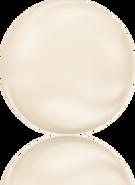 Swarovski 5860 MM 14,0 CRYSTAL CREAM PEARL(50pcs)