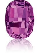 Swarovski Fancy Stone 4795 MM 28,0 AMETHYST F(24pcs)