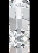Swarovski Fancy Stone 4524 MM 23,0X 11,0 CRYSTAL F(36pcs)