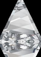 Swarovski Fancy Stone 4717 MM 15,5 CRYSTAL F(72pcs)