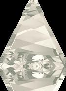 Swarovski Fancy Stone 4717 MM 15,5 CRYSTAL SILVSHADE F(72pcs)