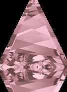 Swarovski Fancy Stone 4717 MM 15,5 CRYSTAL ANTIQUPINK F(72pcs)