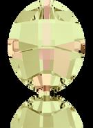Swarovski Fancy Stone 4224 MM 14,0X 11,0 CRYSTAL LUMINGREEN F(72pcs)