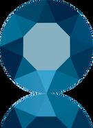 Swarovski 1088 PP 18 CRYSTAL MET.BLUE F(1440pcs)