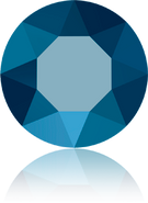 Swarovski 1088 SS 29 CRYSTAL MET.BLUE F(288pcs)