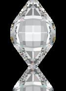 Swarovski Fancy Stone 4230 MM 23,0X 15,0 CRYSTAL F(48pcs)