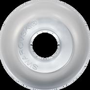 Swarovski Pearl 5890 MM 14,0 CRYSTAL LT.GREY STEEL(12pcs)