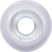 Swarovski 5890 MM 14,0 CRYSTAL LAVENPEARL STEEL(12pcs)