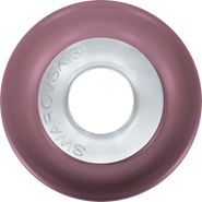 Swarovski Pearl 5890 MM 14,0 CRYSTAL BURG.PRL STEEL(12pcs)