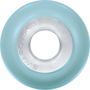 Swarovski 5890 MM 14,0 CRYSTAL TURQUPEARL STEEL(12pcs)