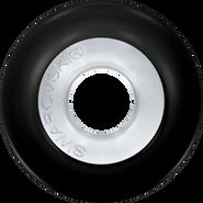 Swarovski Pearl 5890 MM 14,0 CRYSTAL MYSTBLKPRL STEEL(12pcs)