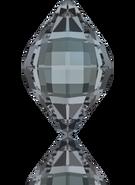 Swarovski Fancy Stone 4230 MM 23,0X 15,0 CRYSTAL SILVNIGHT F(48pcs)
