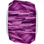 Swarovski 5928 MM 14,0 AMETHYST STEEL(12pcs)