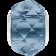 Swarovski 5948 MM 14,0 DENIM BLUE STEEL(12pcs)