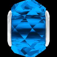 Swarovski Becharmed 5948# - 14mm, Sapphire (206), 1pc