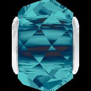 Swarovski 5948 MM 14,0 INDICOLITE STEEL(12pcs)
