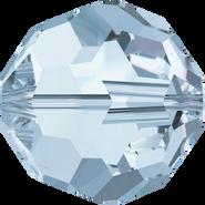 Swarovski Bead 5000 - 3mm, Crystal Blue Shade (001 BLSH), 720pcs