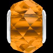 Swarovski 5948 MM 14,0 TOPAZ STEEL(12pcs)