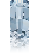 Swarovski Fancy Stone 4524 MM 16,0X 8,0 CRYSTAL BL.SHADE F(72pcs)
