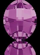 Swarovski Fancy Stone 4224 MM 14,0X 11,0 AMETHYST F(72pcs)