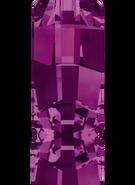 Swarovski Fancy Stone 4524 MM 23,0X 11,0 AMETHYST F(36pcs)
