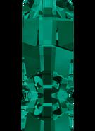 Swarovski Fancy Stone 4524 MM 23,0X 11,0 EMERALD F(36pcs)