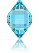 Swarovski Fancy Stone 4230 MM 23,0X 15,0 AQUAMARINE F(48pcs)
