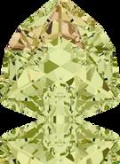 Swarovski Fancy Stone 4706 MM 17,0 CRYSTAL LUMINGREEN F(48pcs)