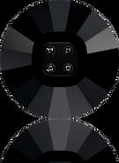 Swarovski 3018 MM 14,0 JET(48pcs)