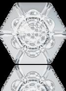 Swarovski Fancy Stone 4681 MM 18,0 CRYSTAL F(48pcs)