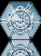 Swarovski Fancy Stone 4681 MM 18,0 CRYSTAL BL.SHADE F(48pcs)