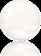 Swarovski 5860 MM 10,0 CRYSTAL WHITE PEARL(100pcs)