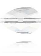 Swarovski Bead 5056 MM 10,0X 6,0 CRYSTAL(144pcs)